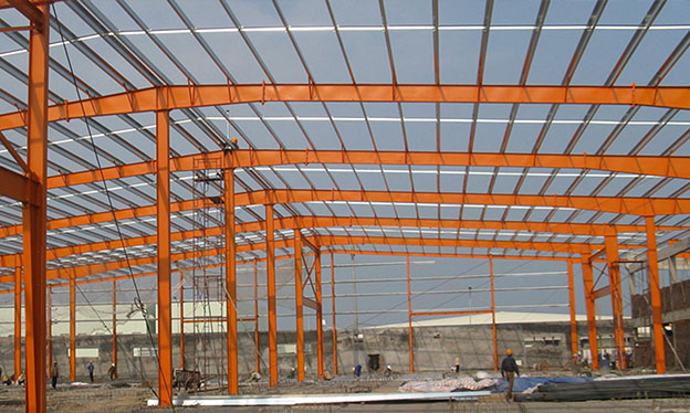 nhà đầu tư xây dựng nhà thép tiền chế bình dương