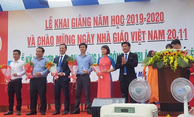 chanh-nghia-group-ky-ket-cung-ung-lao-dong-chat-luong